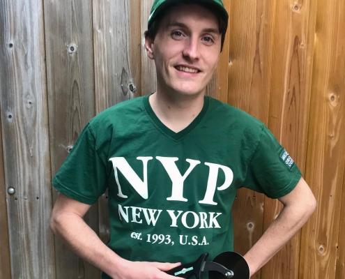 MARK | Junior Trainer New York Pizza